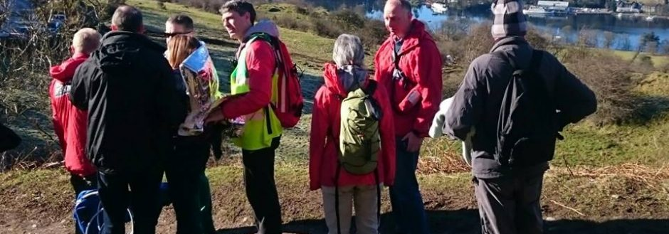2016 Incident #10 – 25 February 10:00 hrs – Gummers How