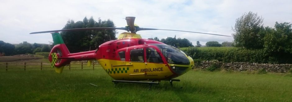 2016 Incident #22 – 17 July 2016 13:35 hrs – Head injury in River Mint