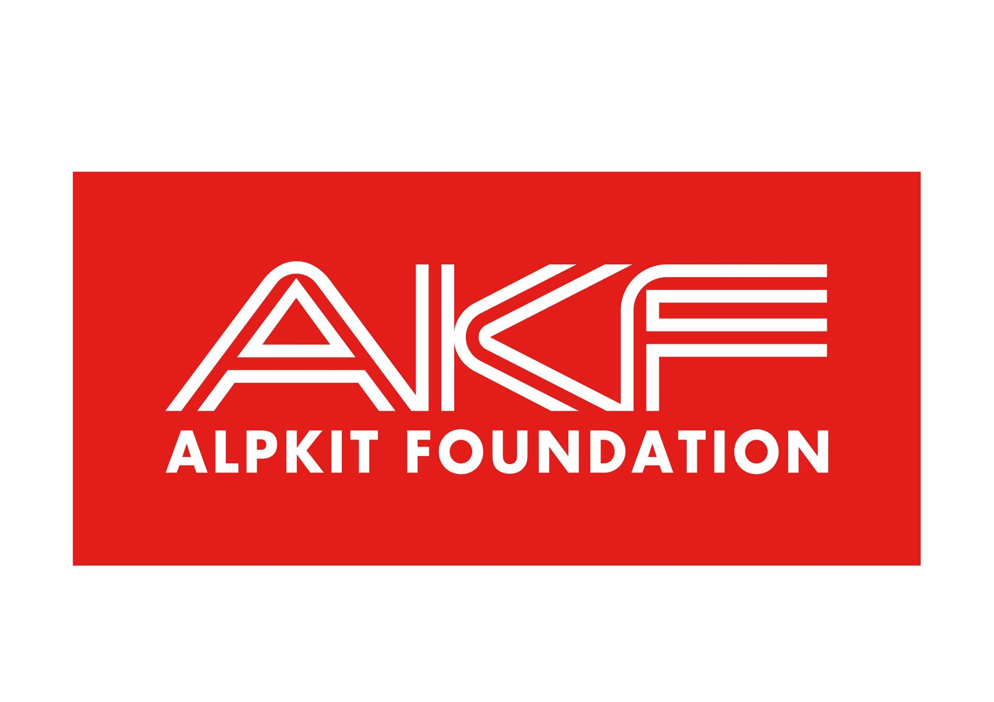 Donation from the Alpkit Foundation