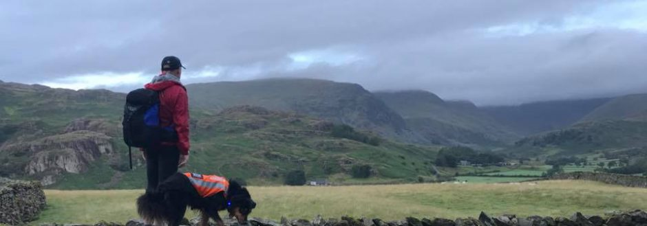 2018 Incident #40: 31st July 00:05 – Kentmere