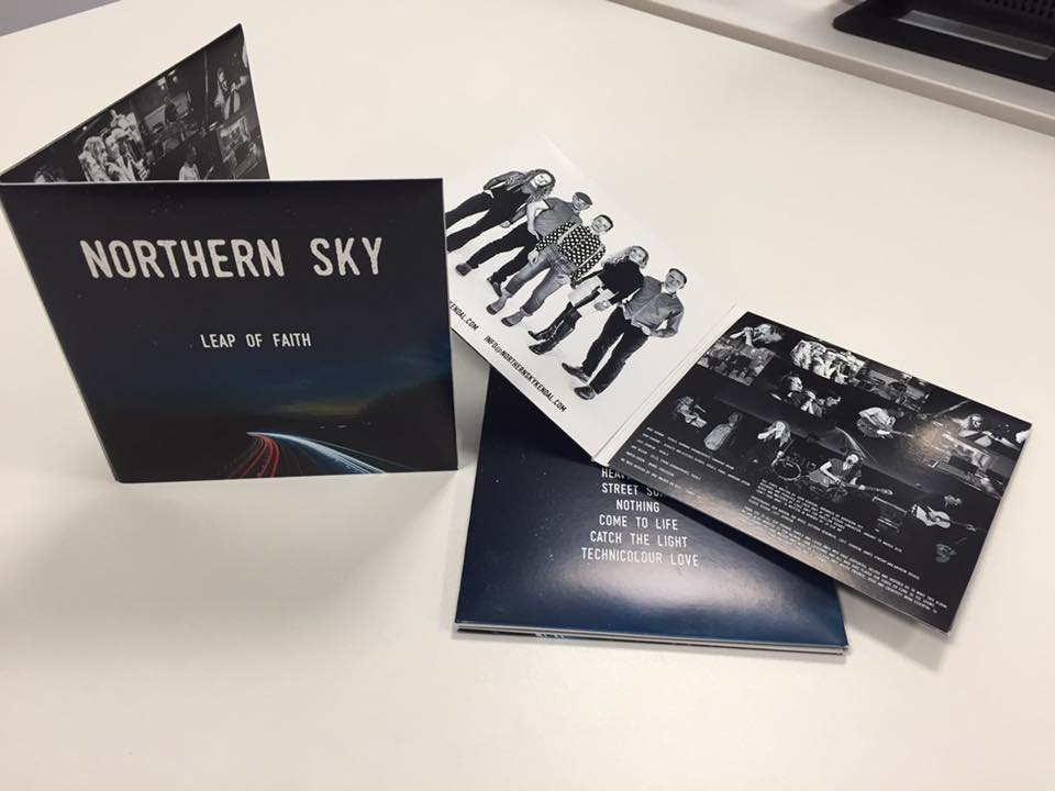 Northern Sky Release